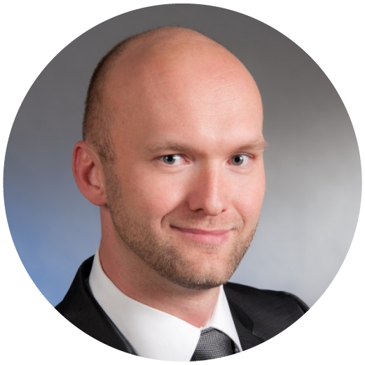 testimonial Ing. Gregor Witzmann, MSc, MBA,